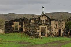 Antiga Igreja, Ribeira de Piscos