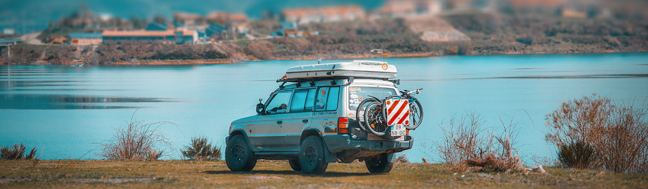Out There Overland – Explore.Dream.Discover